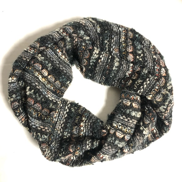 Anthropologie Accessories - Anthropologie Madison 88 Infinity Scarf